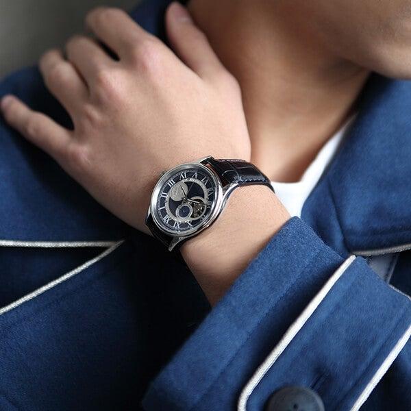 ロイ・マスタングモデル 腕時計 鋼の錬金術師