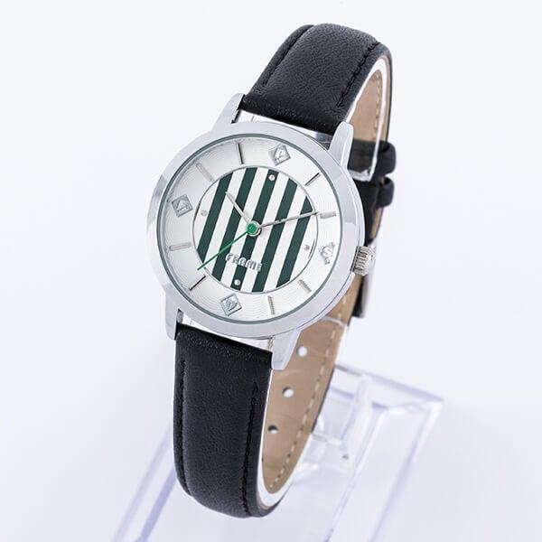 FRAME モデル 腕時計 アイドルマスター SideM