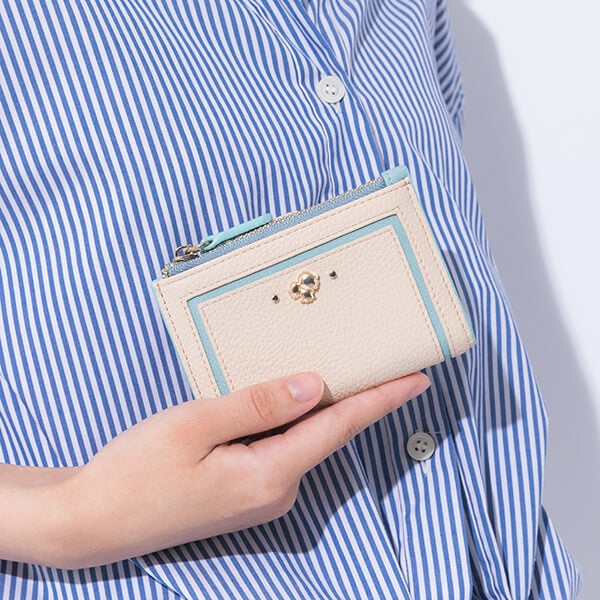 卯木千景 モデル キーケース A3! 春組