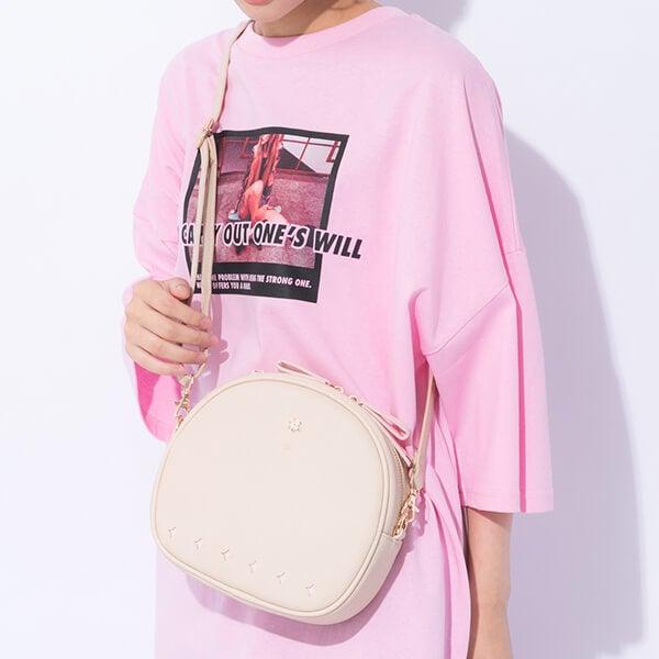 瑠璃川 幸 モデル バッグ A3! 夏組