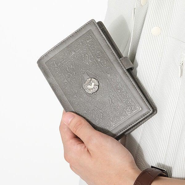 オーディンスフィア レイヴスラシル モデル 財布