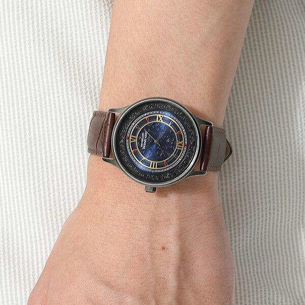オーディンスフィア レイヴスラシル モデル 腕時計
