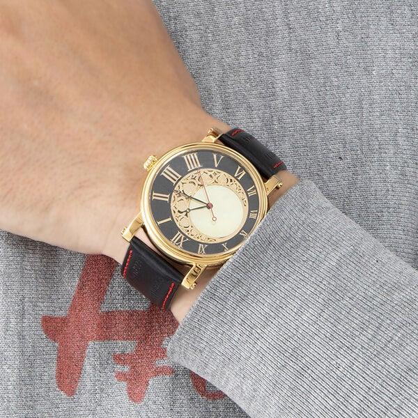 ベヨネッタ モデル 腕時計 BAYONETTA