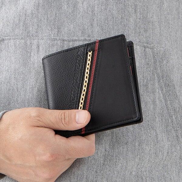 ベヨネッタ モデル 二つ折り財布 BAYONETTA