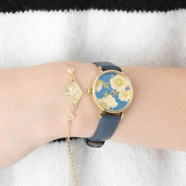ハルト モデル 腕時計&ブレスレット 囚われのパルマ