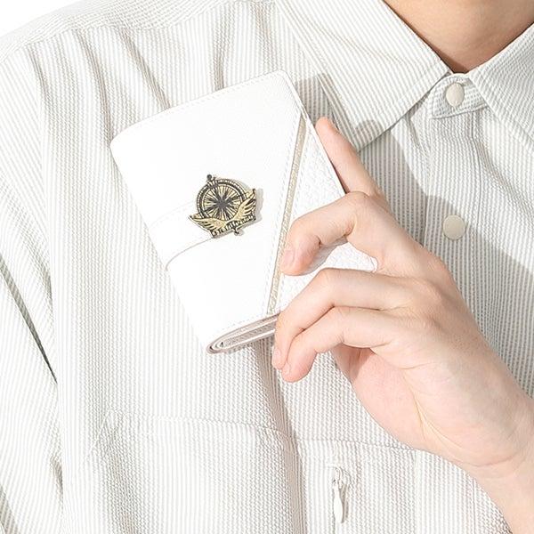 アルティメットまどか モデル 二つ折り財布 魔法少女まどか☆マギカ