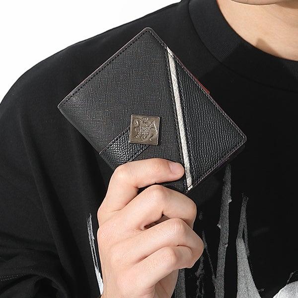悪魔ほむら モデル 二つ折り財布 魔法少女まどか☆マギカ
