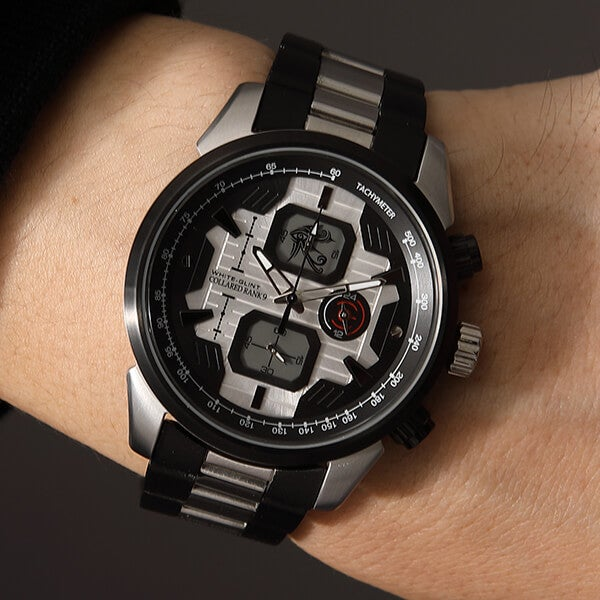 ARMORED CORE モデル 腕時計