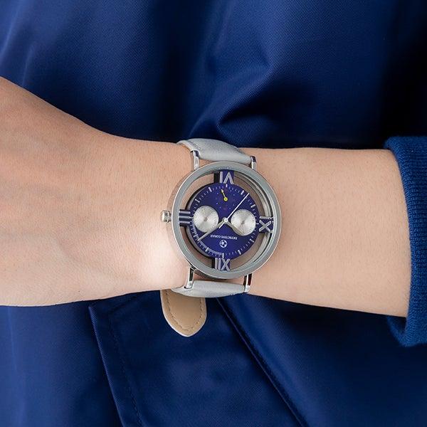 江戸川コナン モデル 腕時計 名探偵コナン×SuperGroupies