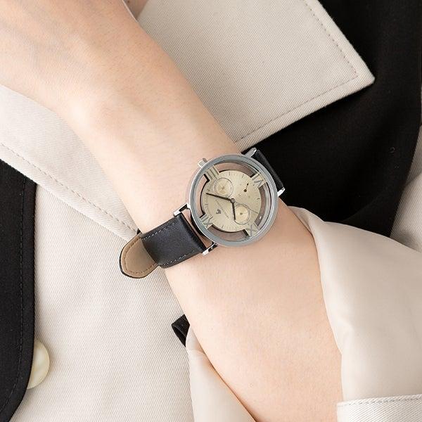 安室透 モデル 腕時計 名探偵コナン×SuperGroupies