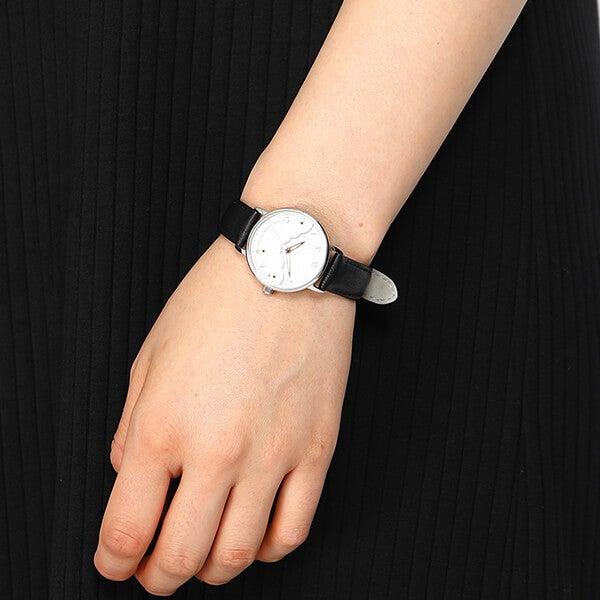 中島敦 モデル 腕時計 文豪ストレイドッグス
