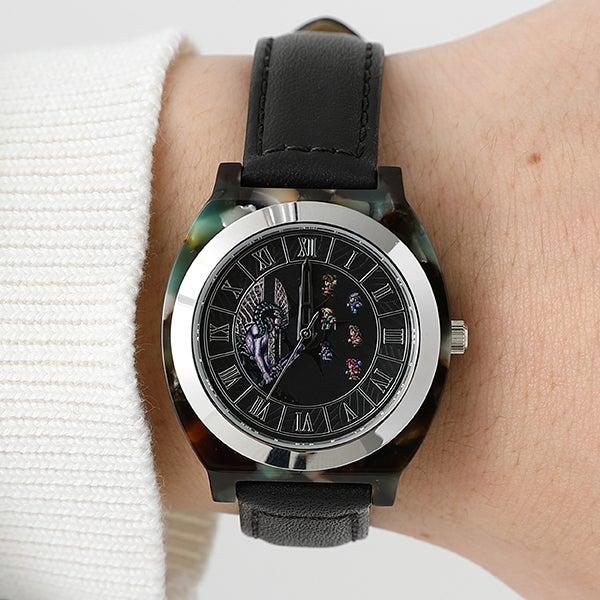 ロマンシング サ・ガ モデル 腕時計 ロマンシング サガシリーズ