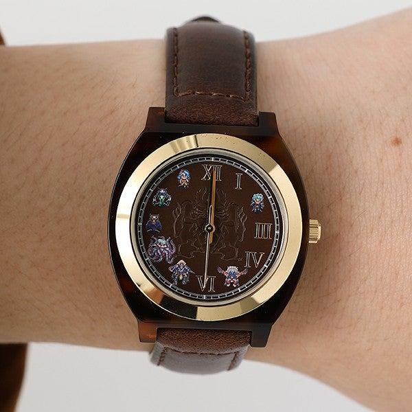 ロマンシング サガ2 モデル 腕時計 ロマンシング サガシリーズ