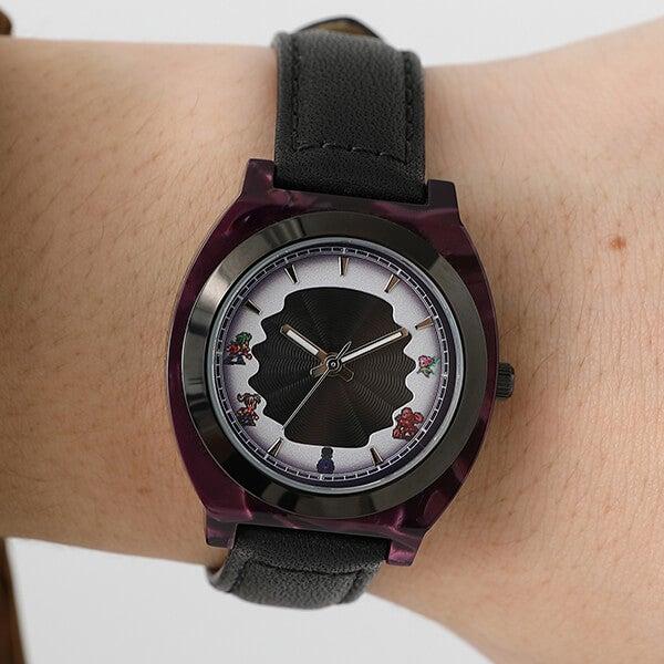 ロマンシング サガ3 モデル 腕時計 ロマンシング サガシリーズ