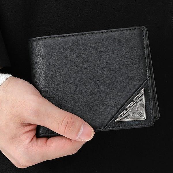 ロマンシング サ・ガ モデル 二つ折り財布 ロマンシング サガシリーズ