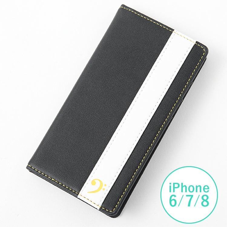 鏡音レン モデル iPhone6/6s/7/8対応 スマートフォンケース