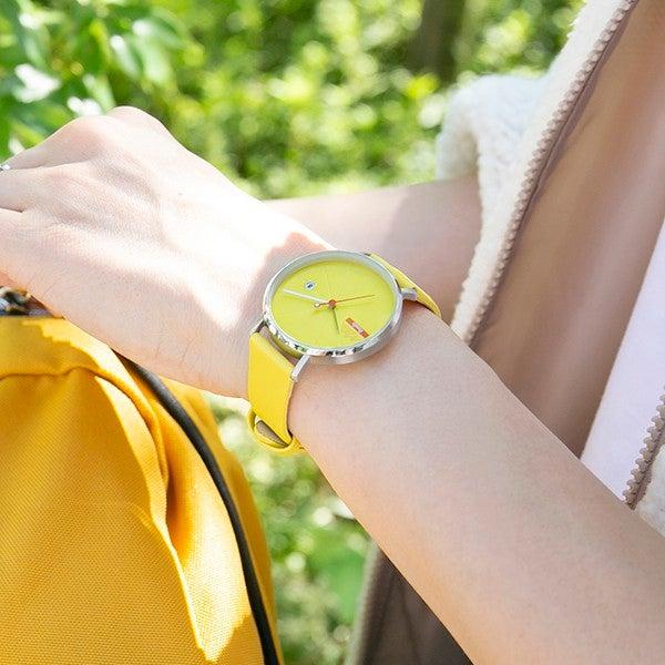 小野田坂道 モデル 腕時計 弱虫ペダル GLORY LINE