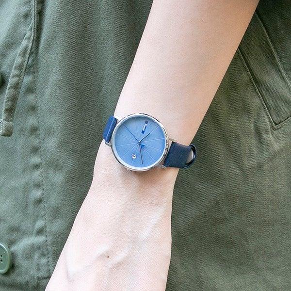真波山岳 モデル 腕時計 弱虫ペダル GLORY LINE