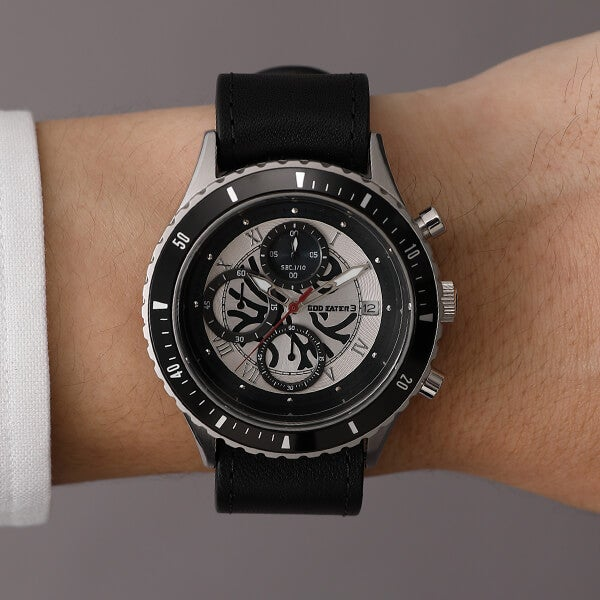 主人公(男) モデル 腕時計 GOD EATER 3