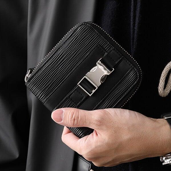 主人公(男) モデル 二つ折り財布 GOD EATER 3