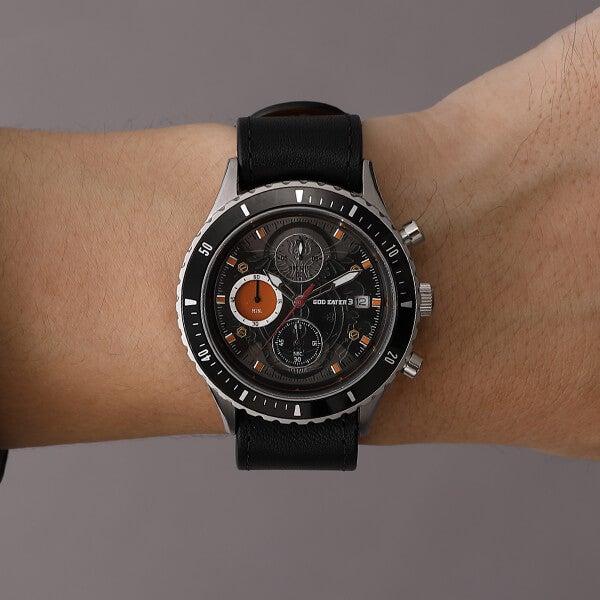 ユウゴ・ペニーウォート モデル 腕時計 GOD EATER 3