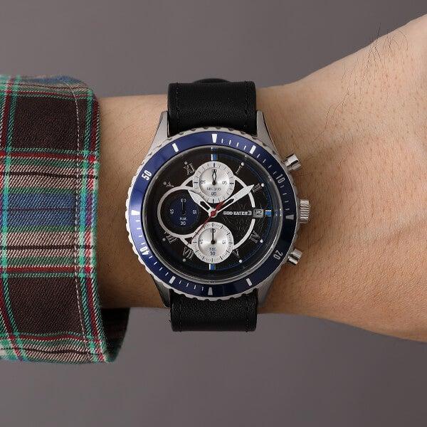 クレア・ヴィクトリアス モデル 腕時計 GOD EATER 3