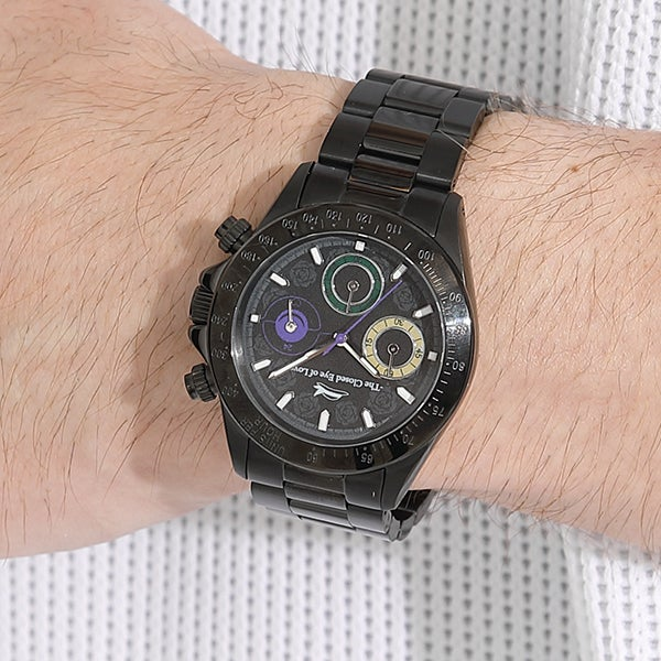 古明地こいし モデル 腕時計 東方Project