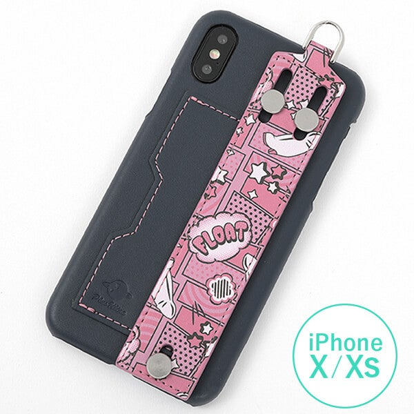麗日お茶子 モデル iPhoneX/Xs対応 スマートフォンケース 僕のヒーローアカデミア