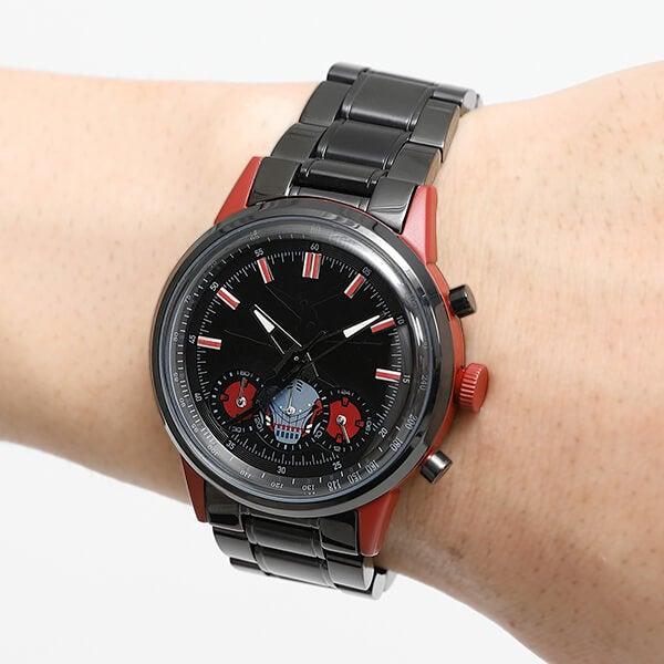 ルイ モデル 腕時計 CODE VEIN