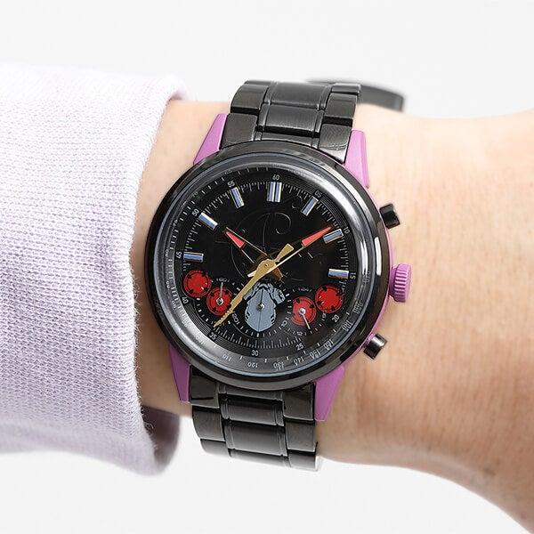 ミア・カルンシュタイン モデル 腕時計 CODE VEIN