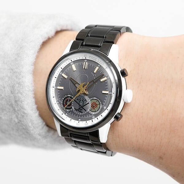 イオ モデル 腕時計 CODE VEIN