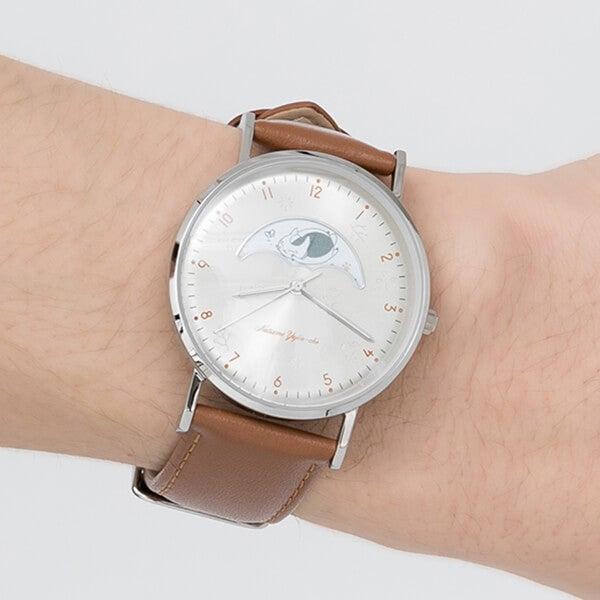 夏目友人帳 モデル 腕時計