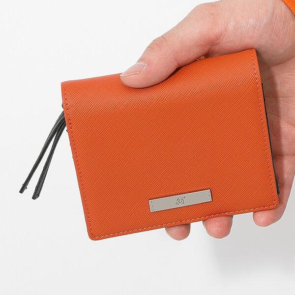うずまきナルト モデル 二つ折り財布 NARUTO-ナルト- 疾風伝
