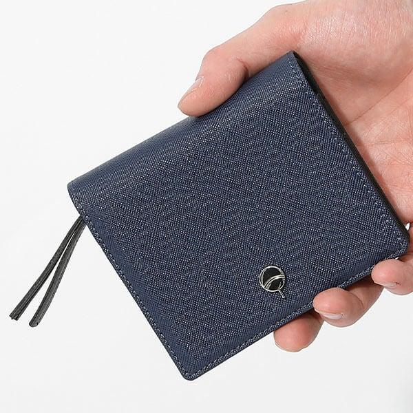 うちはサスケ モデル 二つ折り財布 NARUTO-ナルト- 疾風伝