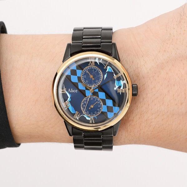 アリス モデル 腕時計 SINoALICE-シノアリス-
