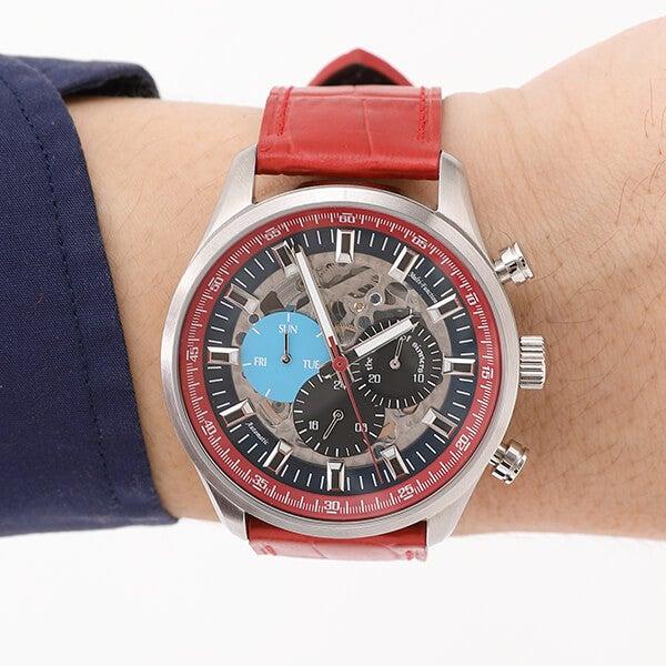 両儀式 モデル 腕時計 空の境界