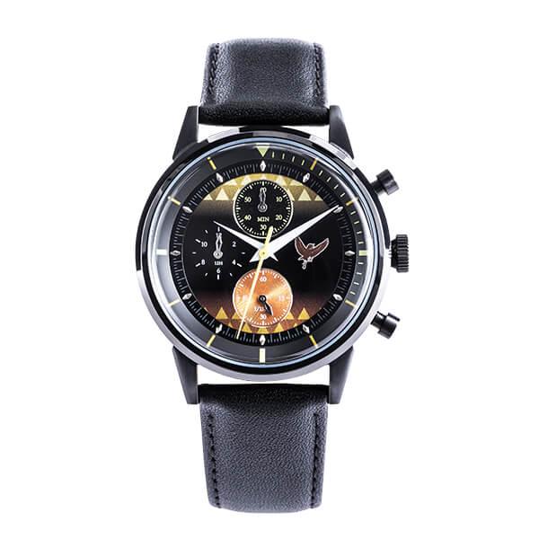 我妻善逸 モデル 腕時計 鬼滅の刃