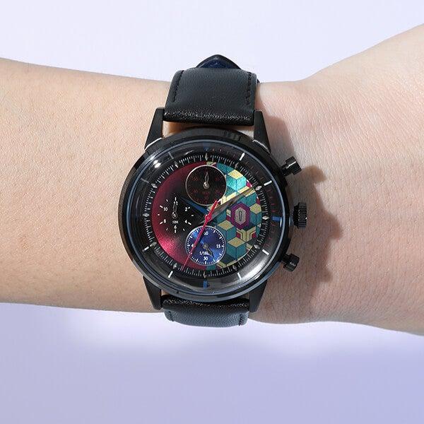 冨岡義勇 モデル 腕時計 鬼滅の刃