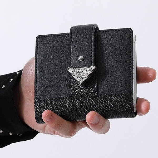 DEATH NOTE モデル 二つ折り財布