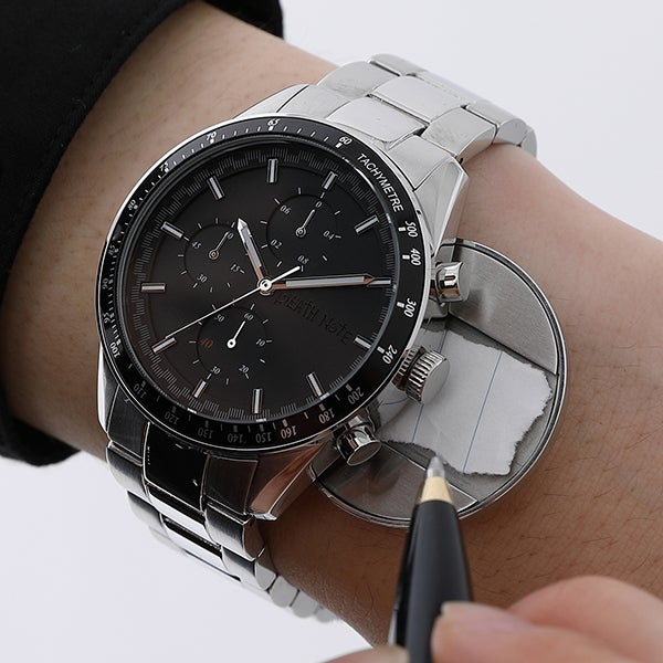 DEATH NOTE モデル 腕時計