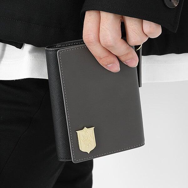 主人公 モデル 二つ折り財布 ファイアーエムブレム 風花雪月