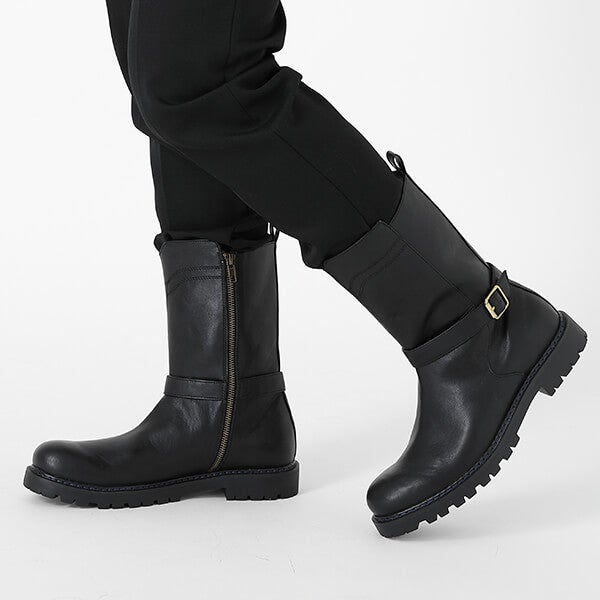 主人公 モデル ブーツ メンズサイズ ファイアーエムブレム 風花雪月