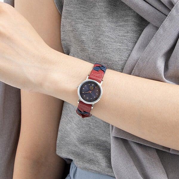 鯰尾藤四郎 モデル 腕時計 刀剣乱舞-ONLINE-