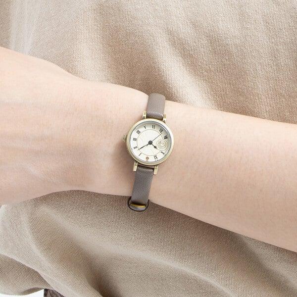 前田藤四郎 モデル 腕時計 刀剣乱舞-ONLINE-