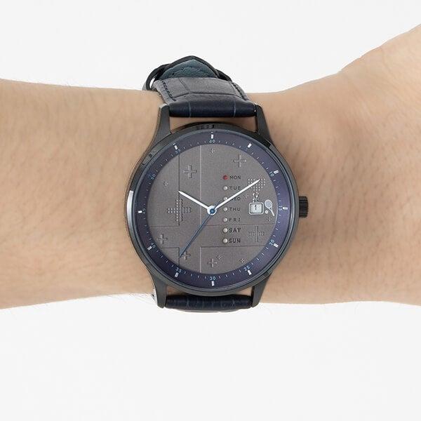 高嶺 愛花 モデル 腕時計 ラブプラス