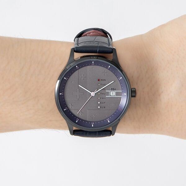 姉ヶ崎 寧々 モデル 腕時計 ラブプラス