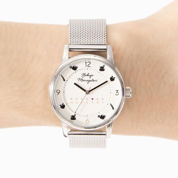 牧場物語 再会のミネラルタウン モデル 腕時計