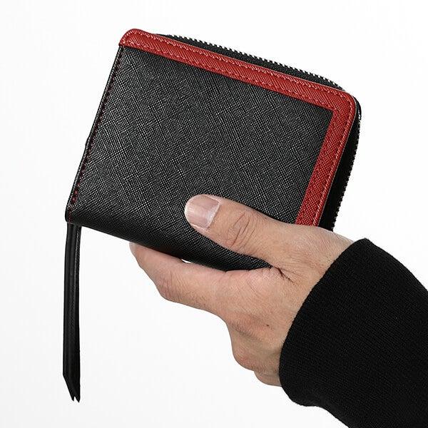 阿良々木暦 モデル 二つ折り財布 〈物語〉シリーズ