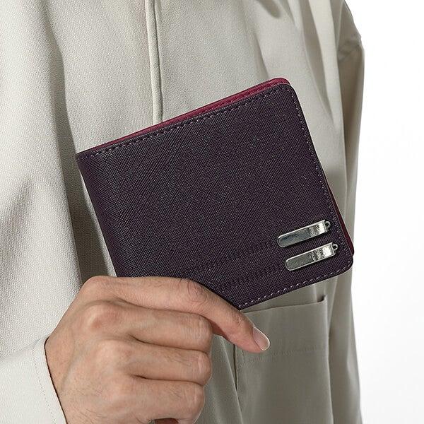 戦場ヶ原ひたぎ モデル 二つ折り財布 〈物語〉シリーズ