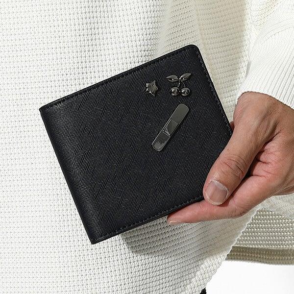 八九寺真宵 モデル 二つ折り財布 〈物語〉シリーズ